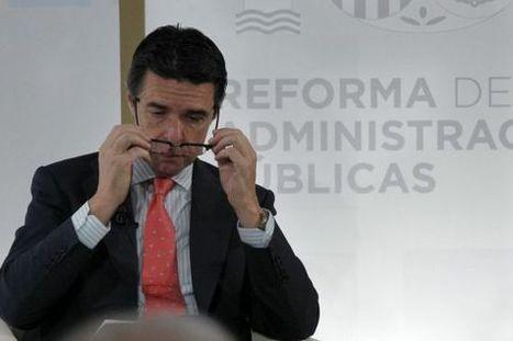 La luz subirá un 1,2% a partir de julio - El País.com (España)   Seve Zubiri   Scoop.it