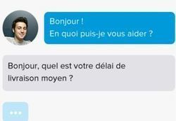 "Le ""click to chat"" a de l'avenir dans le tourisme 