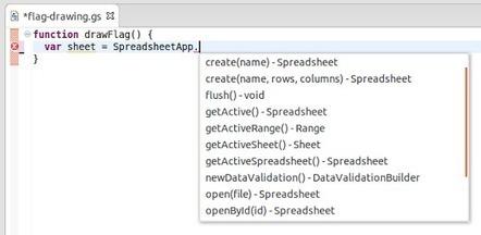 Total Eclipse of the Apps Script [Google Apps Developer Blog] | Google Apps Script | Scoop.it
