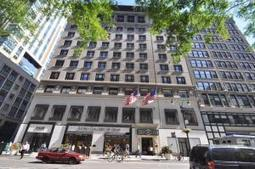 Starwood To Open Garment District 'Innovation Lab' | Strategy & Innovation | Scoop.it