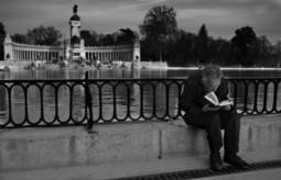 Leer por placer y hablar otro idioma retrasan la demencia senil | Formación en idiomas | Scoop.it
