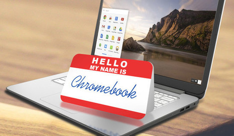 The Chrome OS Challenge: A New User's Day on a Chromebook | Moodle and Web 2.0 | Scoop.it