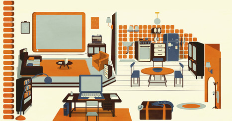 The Internet of Things Is Everywhere, But It Doesn't Rule Yet | Wired | Internet Development | Scoop.it