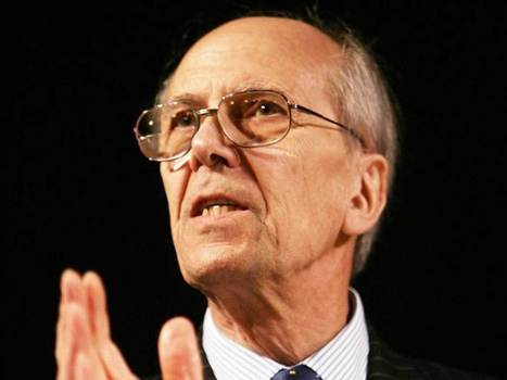 Norman Tebbit eats 'humble pie' after visit to food bank | Food banks | Scoop.it