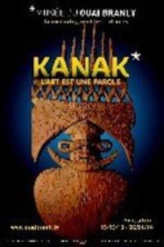 L'art Kanak se dévoile au quai Branly | Le Café Pédagogique | Kiosque du monde : Océanie | Scoop.it