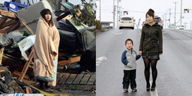 Japan tsunami pictures: before and after | Photojournalism - Articles and videos | Scoop.it