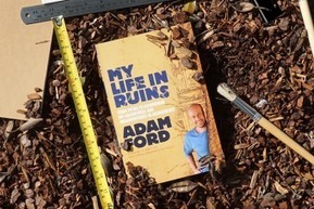 Adam Ford's Life in Ruins: 25 years as an archaeologist | ABC (Australie) | Kiosque du monde : A la une | Scoop.it