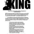 Pictures Inspired by Martin Luther King, Jr. - UnCommon Core | Common Core ELA Standards Curriculum Grades 6-12 | Scoop.it