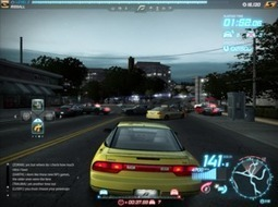 Need For Speed World - Λήψη | Videos | Scoop.it
