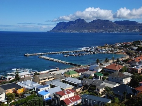 Is this for real??  Hundreds Of Millions Of Rand To Be Poured Into False Bay Coastline, Copacabana Style | Indigo Scuba | Scoop.it