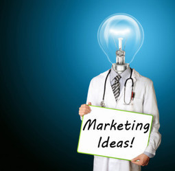Going Beyond Online Marketing: An MD's How-To - Business 2 Community | Digital-News on Scoop.it today | Scoop.it