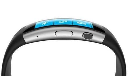 Microsoft abandona la pulsera Band | Mobile Technology | Scoop.it