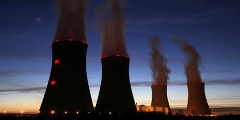 Qui sont les champions du nucléaire civil en 2016 ?   Nucléaire : la revue de presse   Scoop.it