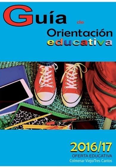 Guía de Orientación Educativa 2016-17 (Colmenar Viejo / Tres Cantos) | #TuitOrienta | Scoop.it