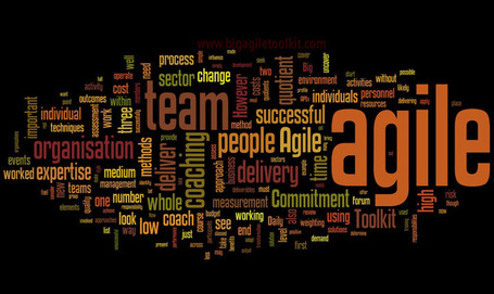 The Big Agile Toolkit | eduvirtual | Scoop.it