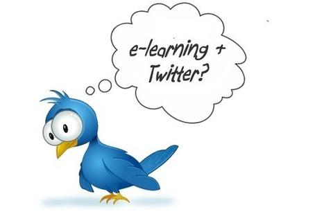 5 redenen waarom Twitter in het onderwijs werkt! | Twittermania | Social Media in de klas | Scoop.it