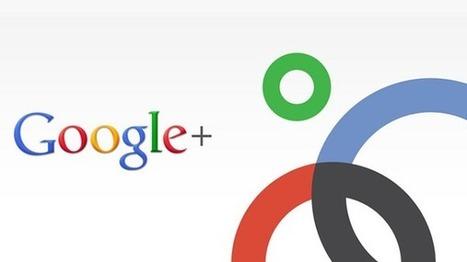 Google envisage-t-il de démembrer Google+ ?   Clic France   Scoop.it