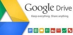 Educational Technology and Mobile Learning: 100 Important Google Drive Tips for Teachers and Students | Google Apps for Students | Scoop.it