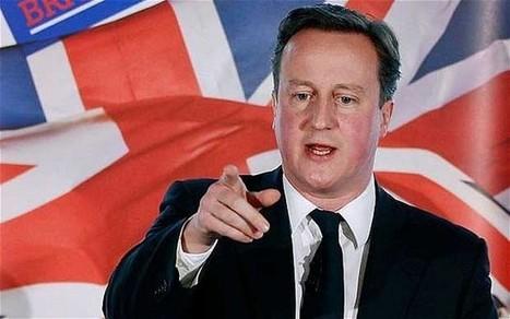 David Cameron urges Scottish nationalists to accept referendum defeat - Telegraph   scottish referendum   Scoop.it