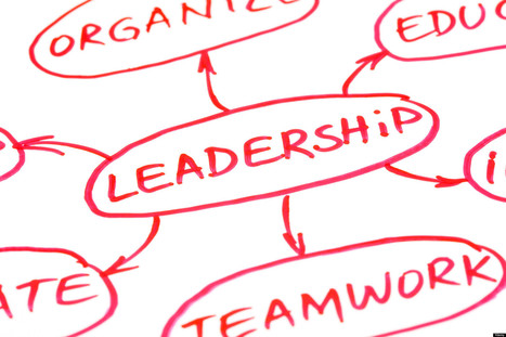 Own Your Life and Career: 8 Steps to Achieving a Leader's Mindset | Being better | Scoop.it