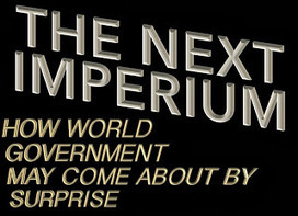 The Next Imperium | A Contrary Look at History: Past vs Future | Scoop.it