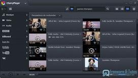 CherryPlayer : un lecteur multimédia innovant ~ Freewares & Tutos | Geeks | Scoop.it