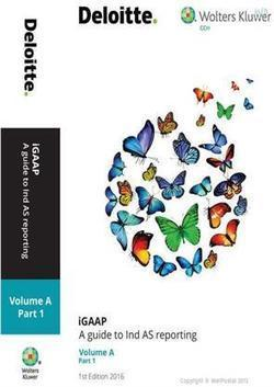 iGAAP 2016 A guide to Ind AS reporting - Buy iGAAP 2016 A guide to Ind AS reporting | Accounting Books - Law, Lega and Taxation Books | Scoop.it