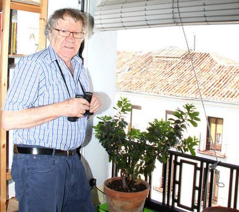 "Ian Gibson: ""Las aves me abrieron la puerta de España"" | SEO/BirdLife | Seo News | Scoop.it"