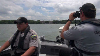 Law enforcement officials patrol lakes: Operation Dry Water in full effect ... - fox6now.com | sustainability topics | Scoop.it