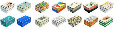 Le concours Ô mon Bento - Design de boites bento   Ô mon Bento !   Bento Lunch Box   Scoop.it
