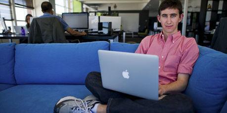 Start-up : faut-il un diplôme pour réussir ? | IKT-TIC | Scoop.it