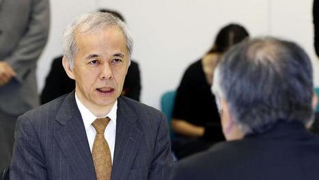 Fukushima : le système de décontamination d'eau radioactive de nouveau stoppé | Fukushima | Scoop.it