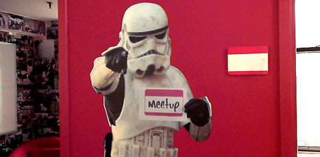 How Meetup Helps Online Communities In The Real World   Leadership in Distance Education   Scoop.it