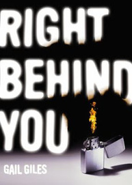 Lunanshee's Lunacy: Review: 'Right Behind You' by Gail Giles | YA Literature | Scoop.it