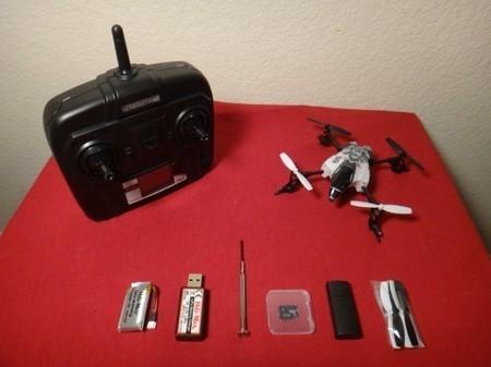 Review: Heli-Max 1SQ V-Cam quadcopter | GADGET | Scoop.it