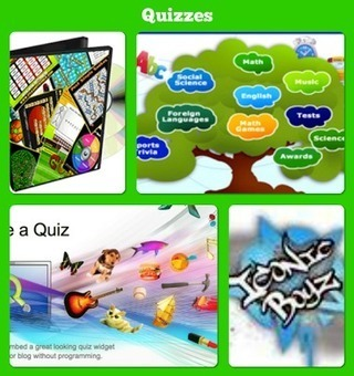 CristinaSkyBox: Resources to Create Online Quizzes | Education | Scoop.it