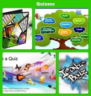 Resources to Create Online Quizzes | Tecnologia, mobilidade e educação | Scoop.it