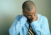 Chronic Stress Linked To Inflammation And Disease | Anxiety and PTSD | Scoop.it