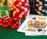 Evolutionary Link to Gambling? - PsychCentral.com | This Week in Gambling - News | Scoop.it