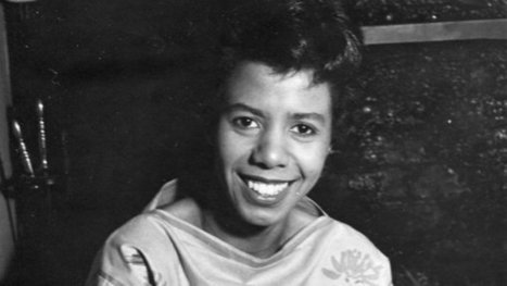 A New Website Dedicated to Lorraine Hansberry | Music, Theatre, and Dance | Scoop.it