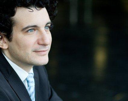 Alain Altinoglu : « Je suis vraiment heureux de tout ce qui m'arrive. »   Piano collaboratif   Scoop.it