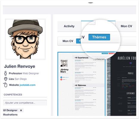 Les meilleures plateformes pour trouver un emploi dans le web | ALN : Arpege Learning Network (Groupe ARPEGE) | Scoop.it