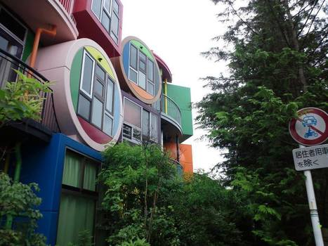 Tokyo, Japa Reversible Mitaka Loft Very beautiful!!! | Combo Holidays | Scoop.it
