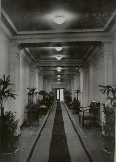 Moscow Hotel In the Soviet Years   English Russia   Cold War History   Scoop.it
