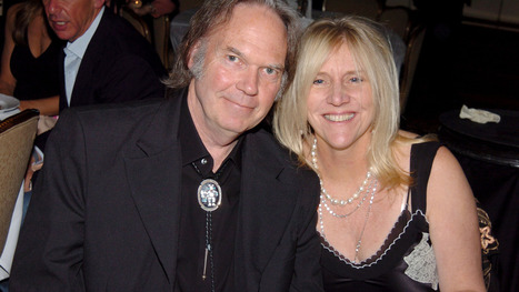 Neil Young Files for Divorce From Pegi Young, Wife of 36 Years - Rolling Stone | Bruce Springsteen | Scoop.it