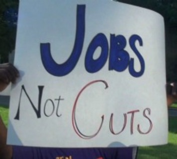Public Sector Job Losses Have Disproportionately Hurt Women | Dare To Be A Feminist | Scoop.it