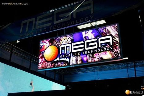 LED Sign Messaging: Keep it Short and Simple | Technology | Scoop.it