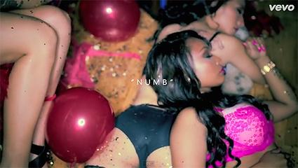 August Alsina feat. B.o.B & Yo Gotti - Numb - La Video | Rap , RNB , culture urbaine et buzz | Scoop.it