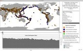 Earthquakes in the Ring of Fire (and the World) | Sustainable Futures | Scoop.it