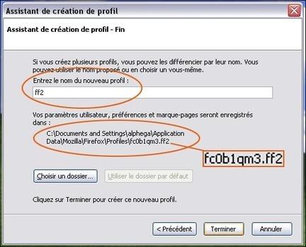 Firefox : comment en installer deux versions différentes   Internet astuces, tips, a savoir   Scoop.it